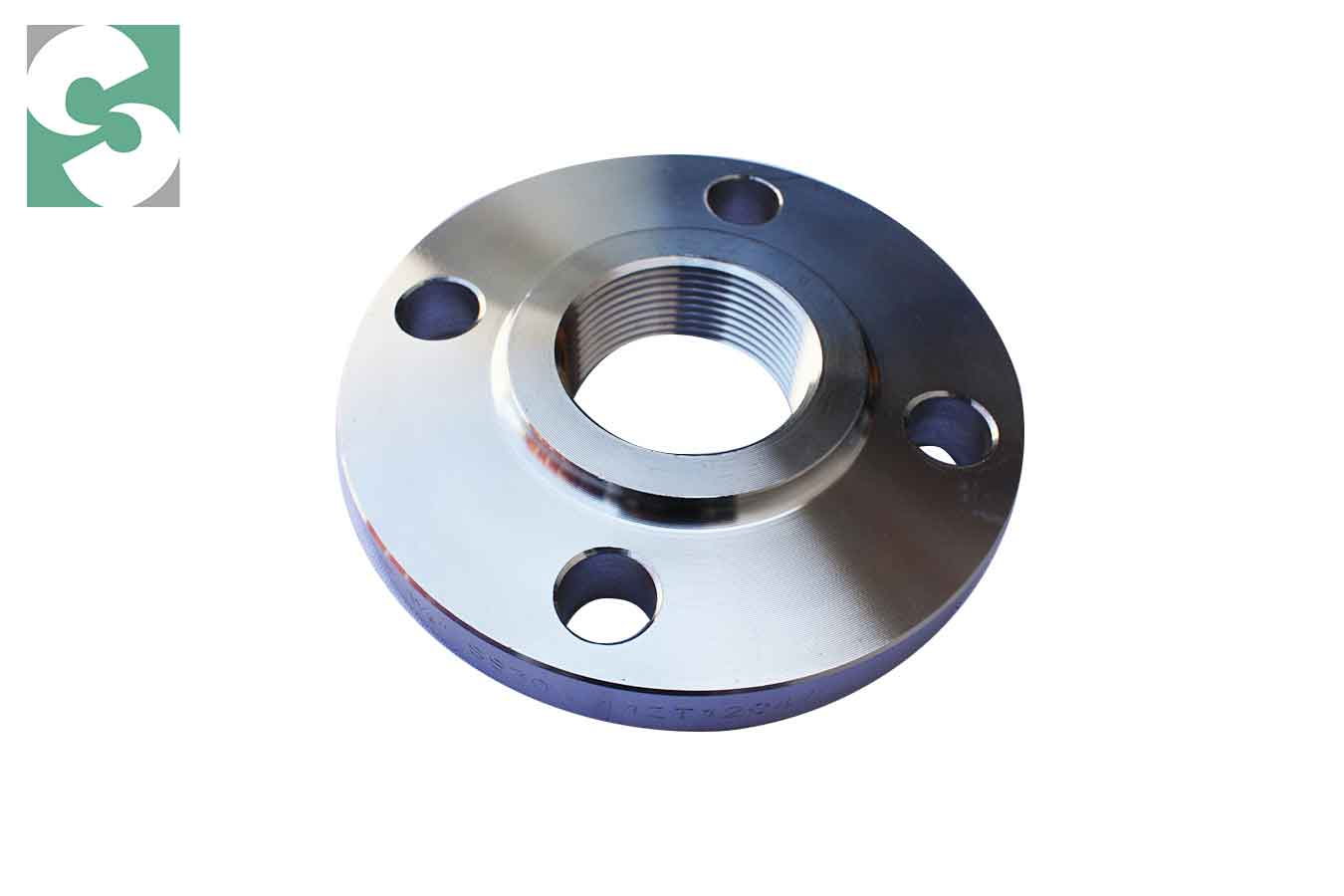 Flange Inoxidable NPT