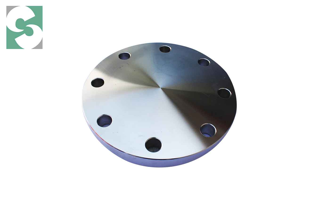 Flange Inoxidable Ciego