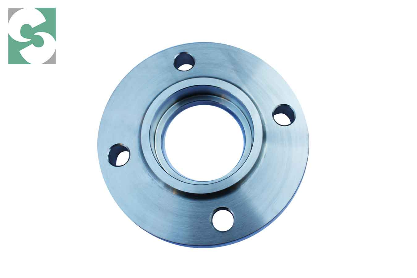 Flange Inoxidable Socket Weld