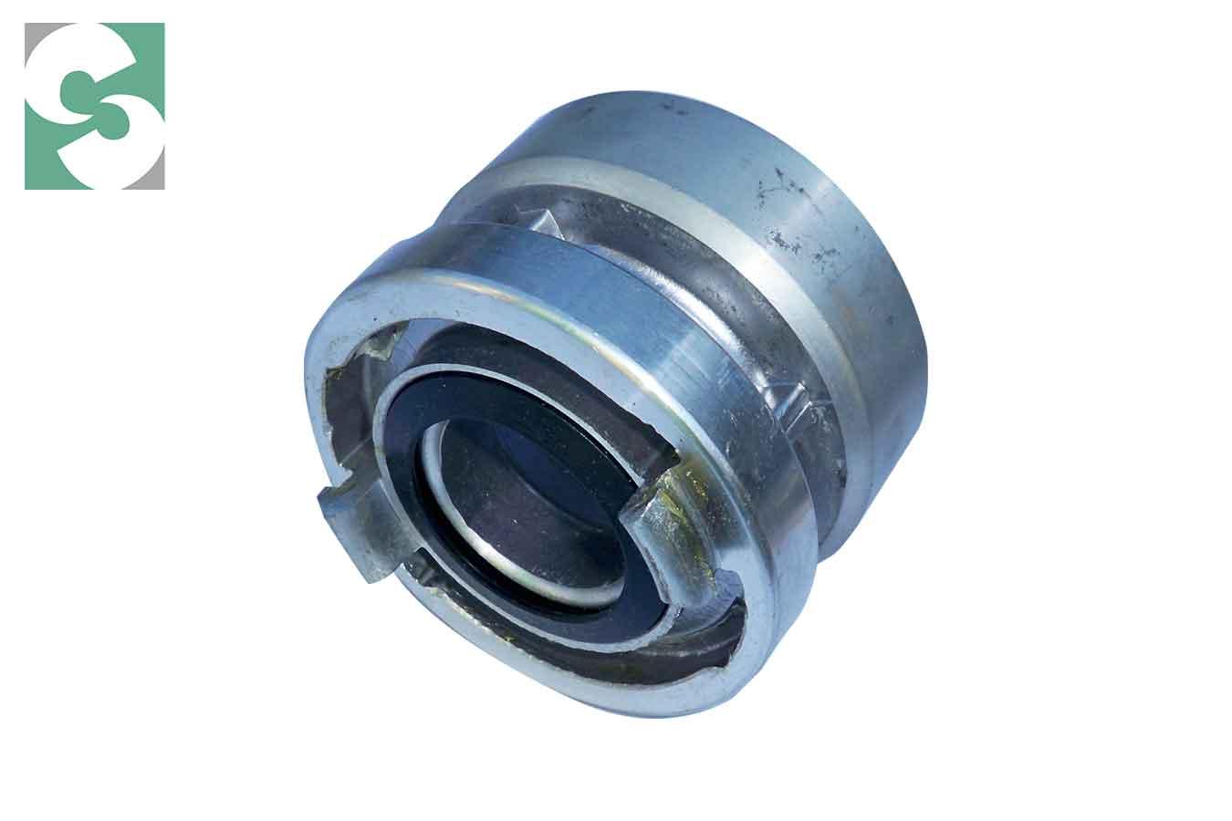 Acople Storz Aluminio Tuerca Grifo